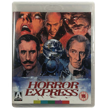 Load image into Gallery viewer, Horror Express Blu-Ray