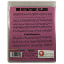 Load image into Gallery viewer, The Honeymoon Killers Blu-Ray