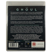 Load image into Gallery viewer, The Ghoul Blu-Ray