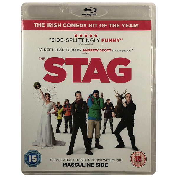The Stag Blu-Ray