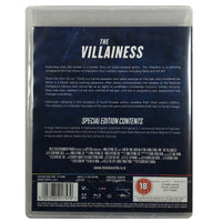 The Villainess Blu-Ray