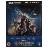 Guardians of the Galaxy 4K Steelbook
