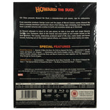 Howard the Duck - 101 Films Edition Blu-Ray