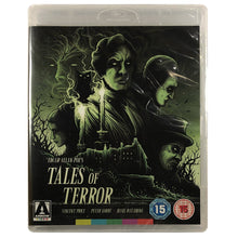 Load image into Gallery viewer, Tales of Terror Blu-Ray
