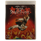 Sister Street Fighter Collection Blu-Ray