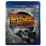 Back to the Future 30th Anniversary Blu-Ray Box Set