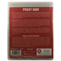 Proxy War Blu-Ray