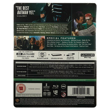 Load image into Gallery viewer, Batman Forever 4K Steelbook