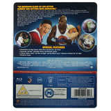 Space Jam Blu-Ray Steelbook