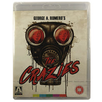 The Crazies Blu-Ray