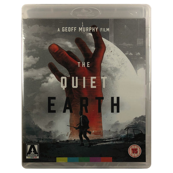 The Quiet Earth Blu-Ray