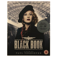 Black Book - 101 Films Edition Blu-Ray