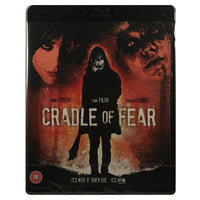 Cradle of Fear Blu-Ray