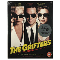 The Grifters - 101 Films Edition Blu-Ray
