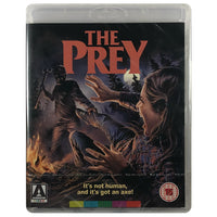 The Prey Blu-Ray