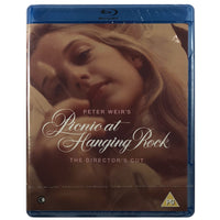 Picnic at Hanging Rock Blu-Ray