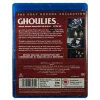 Ghoulies Blu-Ray