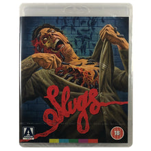 Load image into Gallery viewer, Slugs Blu-Ray