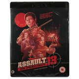 Assault on Precinct 13 Blu-Ray