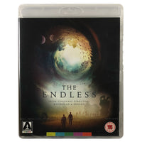 The Endless Blu-Ray