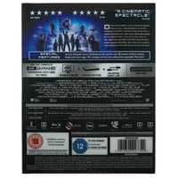 Ready Player One 4K Steelbook - Titans of Cult Release