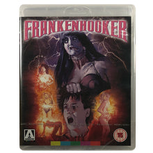 Load image into Gallery viewer, Frankenhooker Blu-Ray