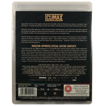 Load image into Gallery viewer, Climax Blu-Ray