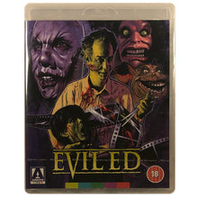 Load image into Gallery viewer, Evil Ed Blu-Ray
