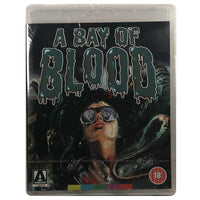A Bay of Blood Blu-Ray