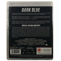 Dark Blue Blu-Ray