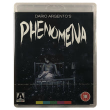 Load image into Gallery viewer, Phenomena Blu-Ray