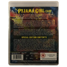 Load image into Gallery viewer, The Pyjama Girl Case Blu-Ray