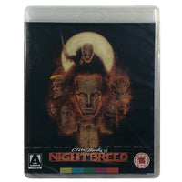 Nightbreed Blu-Ray