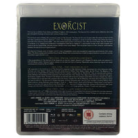 The Exorcist 3 Blu-Ray