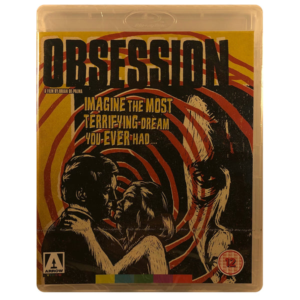 Obsession Blu-Ray