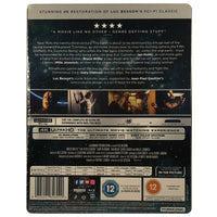 The Fifth Element 4K Steelbook
