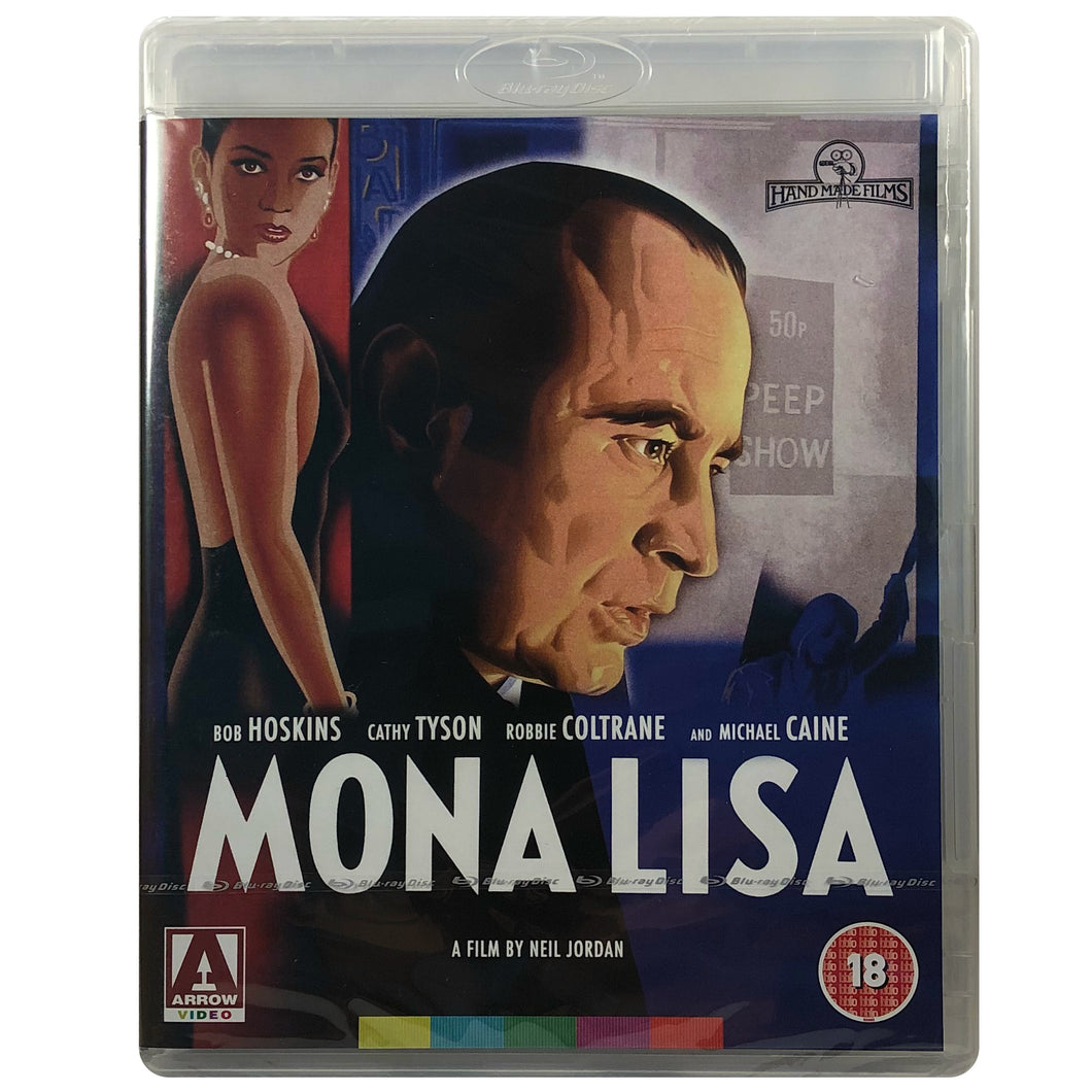 Mona Lisa Blu-Ray