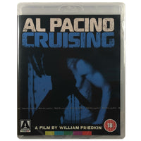 Cruising Blu-Ray