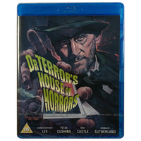 Dr Terror's House of Horrors Blu-Ray