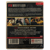 F/X Murder By Illusion Blu-Ray