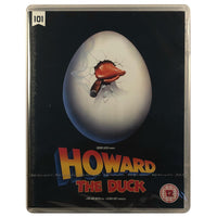 Howard the Duck Blu-Ray