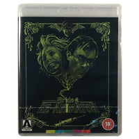 Bride of Re-Animator Blu-Ray
