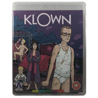 Klown Blu-Ray