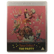 Load image into Gallery viewer, The Party Blu-Ray