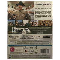 Full Metal Jacket 4K - Ultimate Collector's Edition