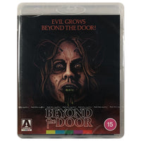 Beyond the Door Blu-Ray