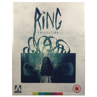 The Ring Collection Blu-Ray Box Set
