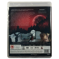 Crucible of the Vampire Blu-Ray