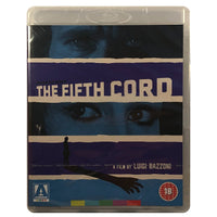 The Fifth Cord Blu-Ray