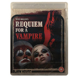 Requiem for a Vampire Blu-Ray